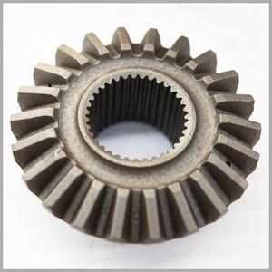 工程机械铸件