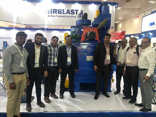 Airblast印度分公司