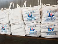 磨料吨袋包装